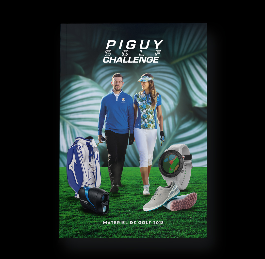 Piguy Sport Catalogue